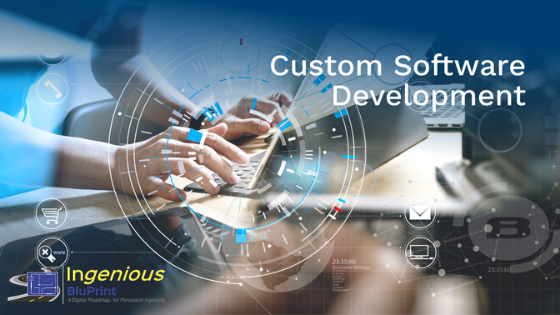 How Custom Software Development can Improve your Business Performance?
