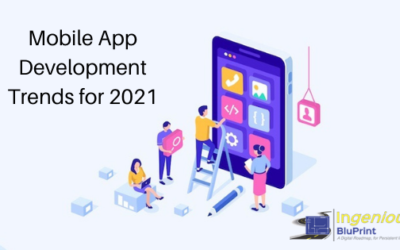 5 Mobile App Development Trends for 2021