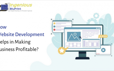 How Web Development Helps In Making Business Profitable